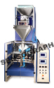 Automatic Collar Ffs Machine, Capacity: 10-50 & 50-200 Grams
