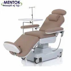 Full Motoriozed Dialysis Chair