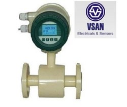 STP Water Flow Meter