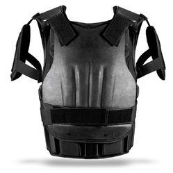 Upper Body Shield & Armor