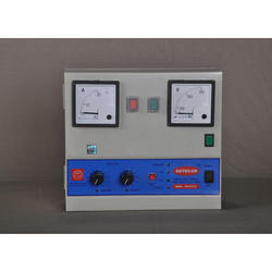 single phase submersible pump control panel