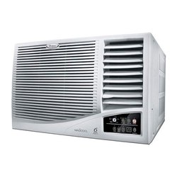 5 Star WAR18B58M0 Whirlpool Window Air Conditioner, For Office, Capacity: 5250 W
