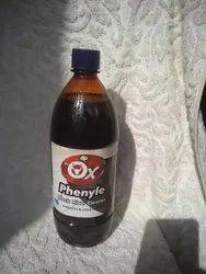 Phenyle Black Phenyl, Size: 100ml, 500ml, 1000ml, Packaging Type: Bottle
