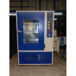 Electronic Environmental Test Chambers