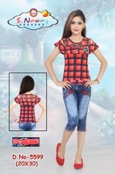Girl's Wear, Size: 20-30