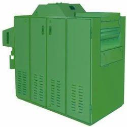 Roving Waste Opener Machine