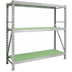 Mesh Storage Rack