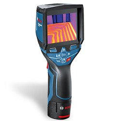 Bosch Thermography Testing and Audit Service