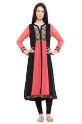 Stylish Indo Western Party Wear Tunic Top