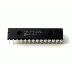 PIC16F72-I/SP Microcontroller