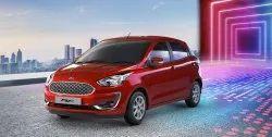 Ford Figo 1 Point 2 Petrol Titanium MT Car
