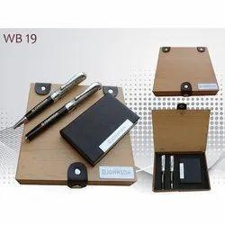 WB19 Pen Set