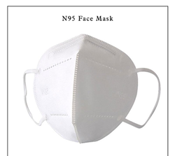 N95 Respirators and Surgical Masks (Face Masks)