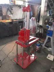 Engine Cylinder Boring Machine