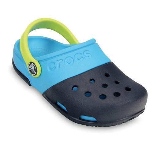 dcd3a2276 Rubber Crocs Footwear