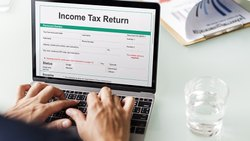 Online Income Tax Return Filing Service, in Pan India