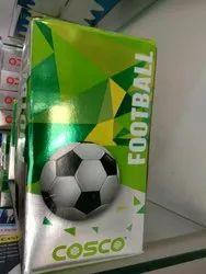 Polyurethane Cosco Football, 32