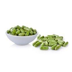 High Grade Moringa Capsules(420 mg)