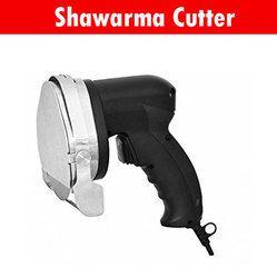 Shawarma Cutter