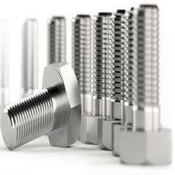 904L Stainless Steel Fasteners