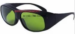 Laser Safety Goggles 740-1100nm