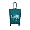 Polyester Luggage Trolley Bag