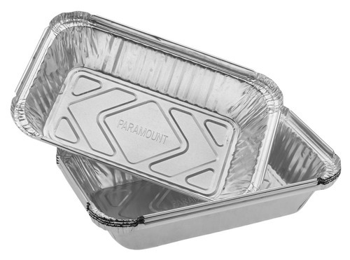 Aluminium Foil Container 750ml