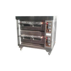 Commercial Kitchen Electric Oven