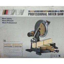 Mitre Saw Machine at Rs 8500 /unit(s) | Ichchhapor | Surat | ID