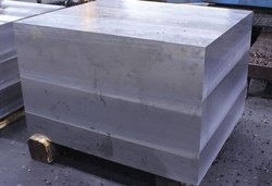 Inconel 725 Forged Block