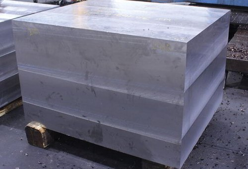 Inconel 725 Forged Block for Pneumatic Connections, Size: 3 Inch