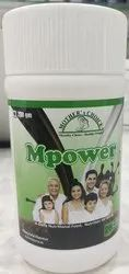 M-Power- Nutrition Supplement