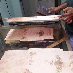 Screen Printing Services, in India