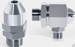 SS CNC Turned Parts