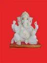 Beautiful Ganesh Statue