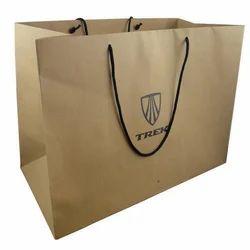 243f99b840c Brown Square Paper Bag