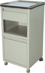 Lockers - Bed Side
