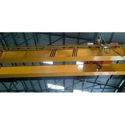 Industrial Goliath Double Girder Cranes
