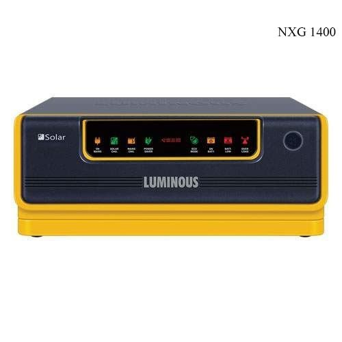 Luminous Nxg 1400 Solar Inverter