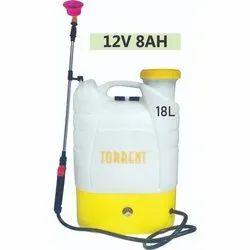 8AH Knapsack Heavy Battery Sprayer