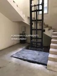 Hydraulic Freight Lift - 81418889971
