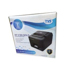 TVS RP3160 Gold Barcode Printer, Model Name/Number: Rp 3160