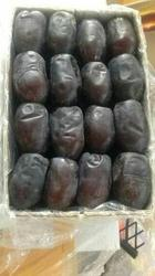 Organic Date Fruits, Packaging: Plastic Box
