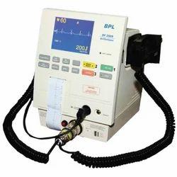 Defibrillator Machine