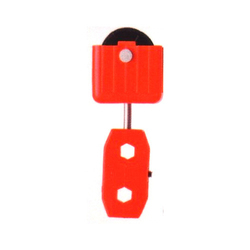 Crane Cable Carriers