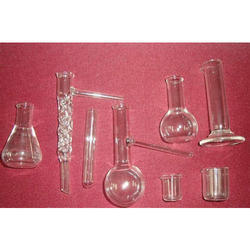 Glass Wares For Chemical Industry