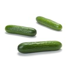 Sunstar Cucumber Seeds