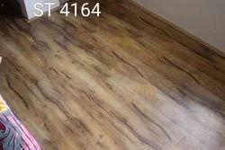 Multicolor Laminate Flooring Laminated Wooden Flooring, for Indoor, Thickness: 8.3mm,12mm