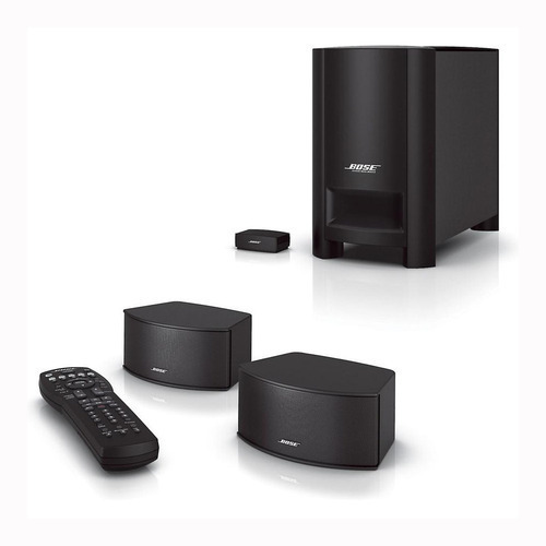 4.1 Bose Home Theaters