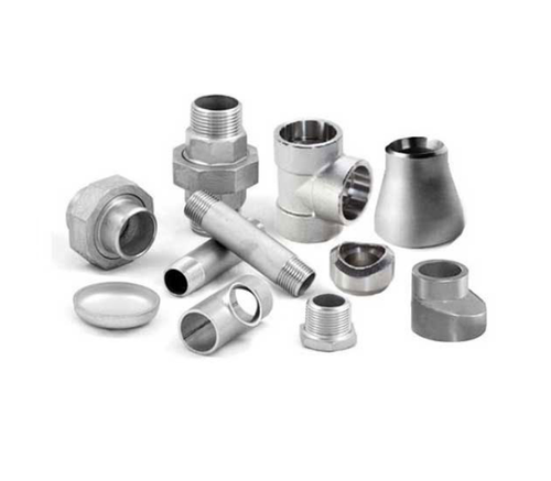 Alloy Steel Pipe Fittings Application Structure And Chemical Fertilizer Pipe Material Grade   sc 1 st  IndiaMART & Alloy Steel Pipe Fittings Application: Structure And Chemical ...